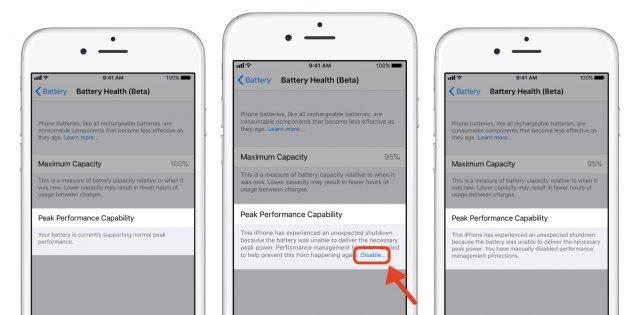 iPhone 6s Chipgate/Batterygate – Come controllare quale processore c'è sul tuo iPhone 6s