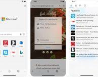 Microsoft Edge per iOS approda anche in Italia
