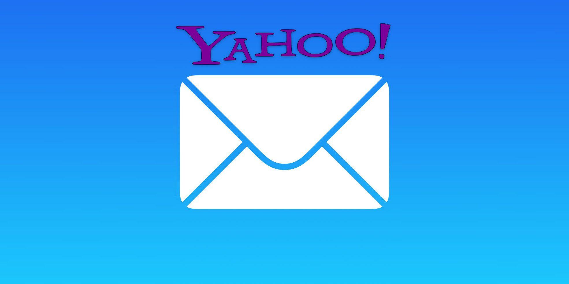E Mail Yahoo Abrufen