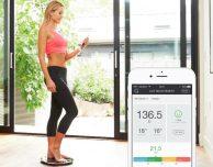 QardioBase 2: la bilancia smart di nuova generazione