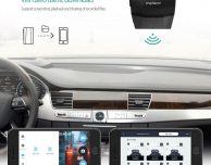 Da Cacagoo arriva il sistema di assistenza guidata ADAS compatibile con iPhone