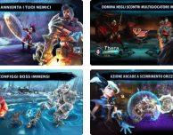 ChronoBlade: strepitose battaglie RPG a scorrimento orizzontale