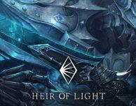 Heir of Light, il nuovo GDR targato Gamevil