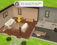 The Sims Mobile arriva su iPhone!