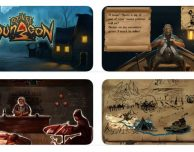 Lost in the Dungeon: nuovo gioco di carte dungeon crawler
