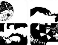 Ovivo: affascinante platform-game in bianco e nero