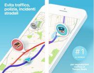 Nuovo update per l'app Waze
