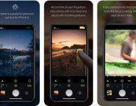 Importante update per Halide, l'app per scattare foto RAW con iPhone