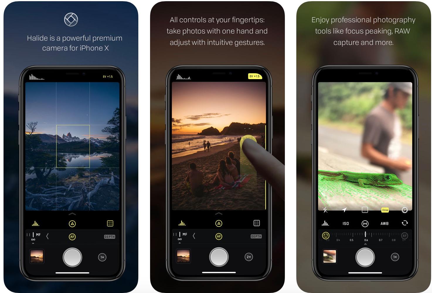 приложения для фото с двумя окнами что каждой