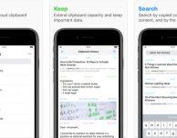 Paste 2: copiare contenuti ed utilizzarli in tutte le app del vostro iPhone