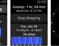 Con Sleep++, Apple Watch monitora automaticamente la qualità del sonno
