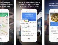 Google Maps si aggiorna con i tempi di attesa dei ristoranti e le recensioni