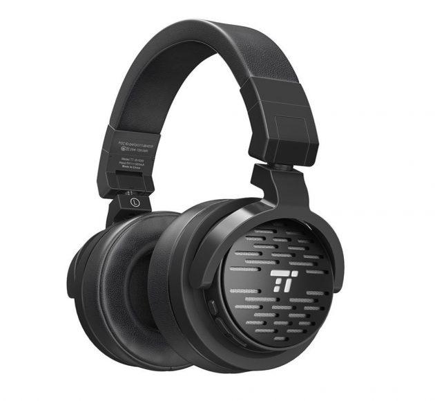 Cuffie TaoTronics Wireless in Memory Foam, qualità e comodità