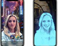 Apple aggiorna l'app Clips