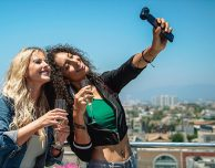 Insta360 One, una splendida videocamera a 360° collegabile anche all'iPhone