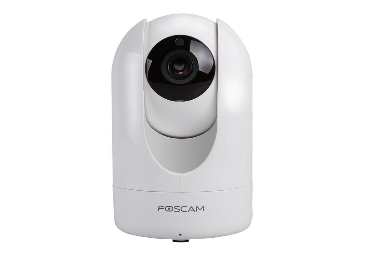 Recensione foscam r2 la videocamera di sicurezza - Videocamera di sicurezza ...