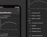 HeartMonitor, l'app Apple Watch che tiene traccia della frequenza cardiaca senza workout