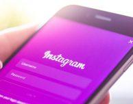 Instagram inizierà a bloccare gli hashtag no-vax