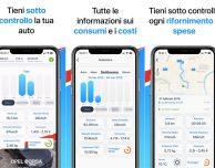 Magica, un'app avanzata per tenere sotto controllo l'auto