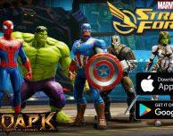 Marvel Strike Force, supereroi e cattivi insieme per difendere la Terra!