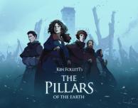 I Pilastri della Terra, da best-seller a gioco per iPhone!