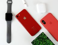 iPhone 8 Product RED – UNBOXING e prime impressioni – VIDEO