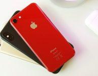 iPhone (PRODUCT)RED, un'opzione non pensata per i fan Apple?