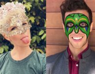Snapchat offre le prime lenti viso che sfruttano le fotocamere TrueDepth dell'iPhone X