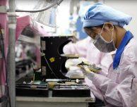"""FMI: """"Anche l'iPhone è la chiave per la crescita dell'economia mondiale"""""""