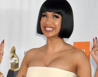 Nuovo record su Apple Music, Cardi B supera Taylor Swift