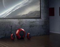 Edifier Luna 2.1 e235: pensato per la TV, perfetto con l'iPhone!
