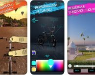 Il ritorno di Touchgrind BMX su App Store!
