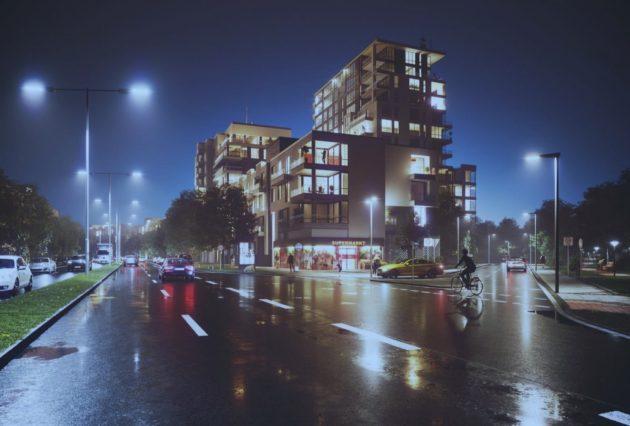 Da osram arriva l app per l illuminazione stradale smart iphone