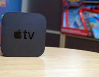 Apple TV: trimestrale impressionante per ore di streaming video