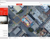 Apple vuole bloccare i voli dei droni sull'Apple Park