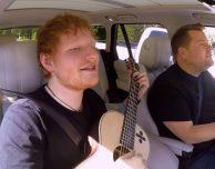 Apple ha acquistato i diritti per il documentario su Ed Sheeran