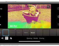 Apple aggiorna iMovie per iOS