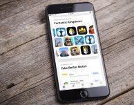 Il nuovo App Store aumenta dell'800% i download delle app in evidenza