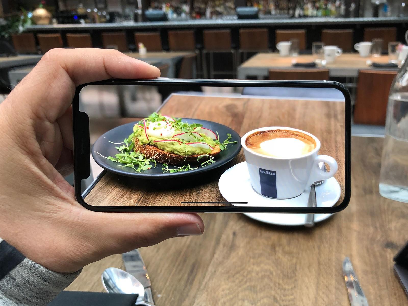 Come Fare Belle Foto Con Iphone X Iphone Italia