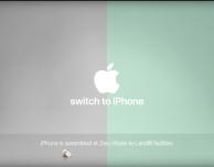 App Store e Portrait Lighting nei nuovi spot Apple
