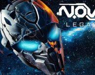 Sull'App Store arriva il gioco N.O.V.A. Legacy
