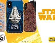 Otterbox lancia nuove custodie iPhone dedicate a Star Wars