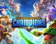 Gameloft rilascia Dungeon Hunter Champions su App Store