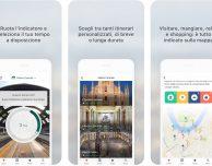 Le Guide di Repubblica lancia l'app Trovitalia