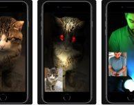 Apollo: Immersive illumination – fonti di luce straordinarie per le tue fotografie in modalità ritratto