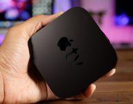Apple rilascia ufficialmente tvOS 12.1 per Apple TV