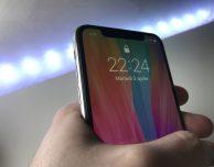 Nuova pellicola Kangaroo Glass per iPhone X con promozione del 40% su tutto il catalogo