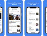 Il nuovo Google News (con IA) è disponibile su App Store