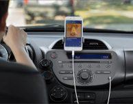 Belkin presenta il cavo audio da 3,5 mm con connettore Lightning