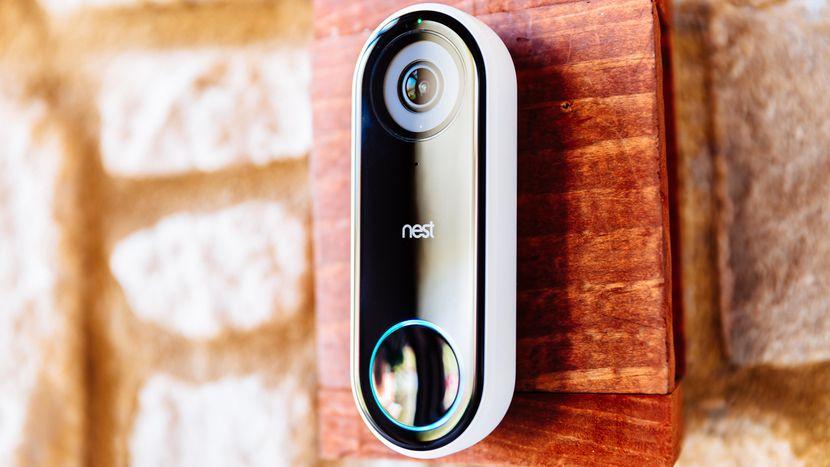 """Arriva anche in Italia il campanello """"smart"""" Nest Hello"""
